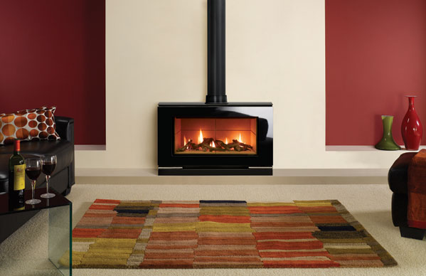 Modern Gas Stoves Throughout Product Range Contemporary Gas Stove Stoves Glasgow
