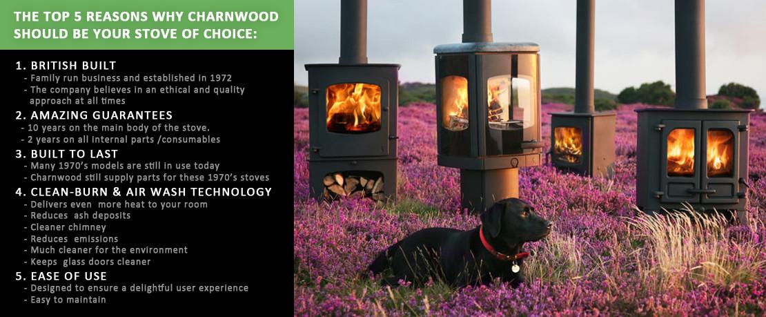 Stoves Glasgow Wood Burning Stoves Amp Multi Fuel Stoves