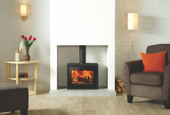 Landscape Wood Burners Stove Fires Glasgow