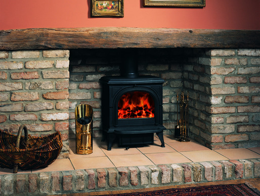 Traditional Electric Stove Fire Stove Fires Glasgow