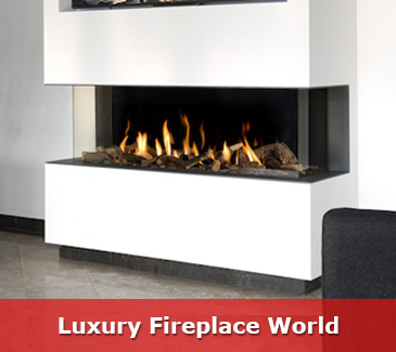 Luxury Fireplace World Glasgow - Luxury Fireplaces Glasgow Scotland