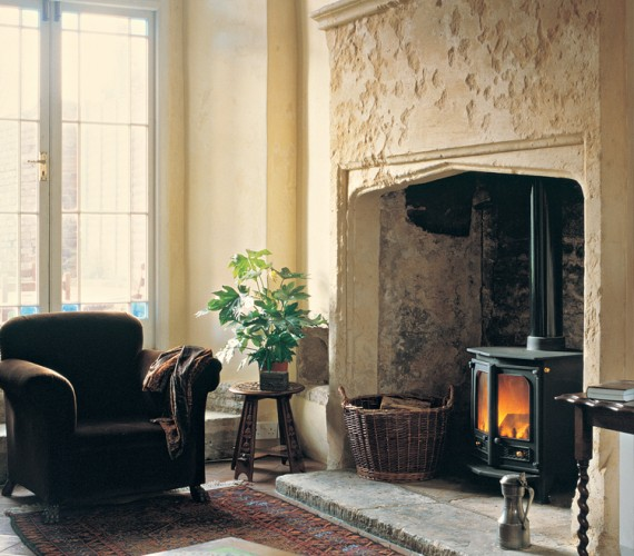 Stove World Glasgow Charnwood Country 8 Stoves Scotland