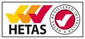 Stove World Glasgow HETAS