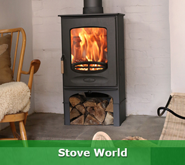 Stove World Glasgow - Stoves Glasgow Scotland