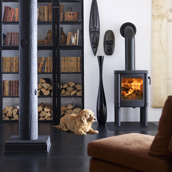 Stove World Product Range - Wood Burning Stoves Glasgow - Contura 51