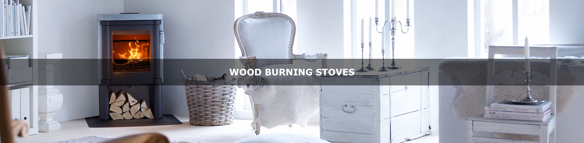 Wood Burning Stoves Glasgow - Stove World Glasgow Scotland