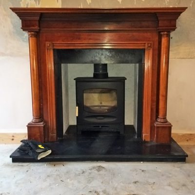 Stove World Glasgow Customer Stove Installations - Stoves Falkirk