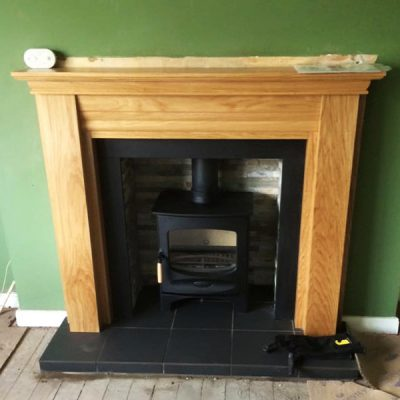 Stove World Glasgow Customer Stove Installations - Stoves Hamilton