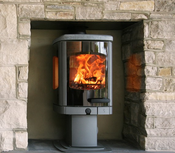 Stove World Glasgow Charnwood Tor Stoves Scotland