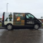 Stove World Glasgow Delivery Service