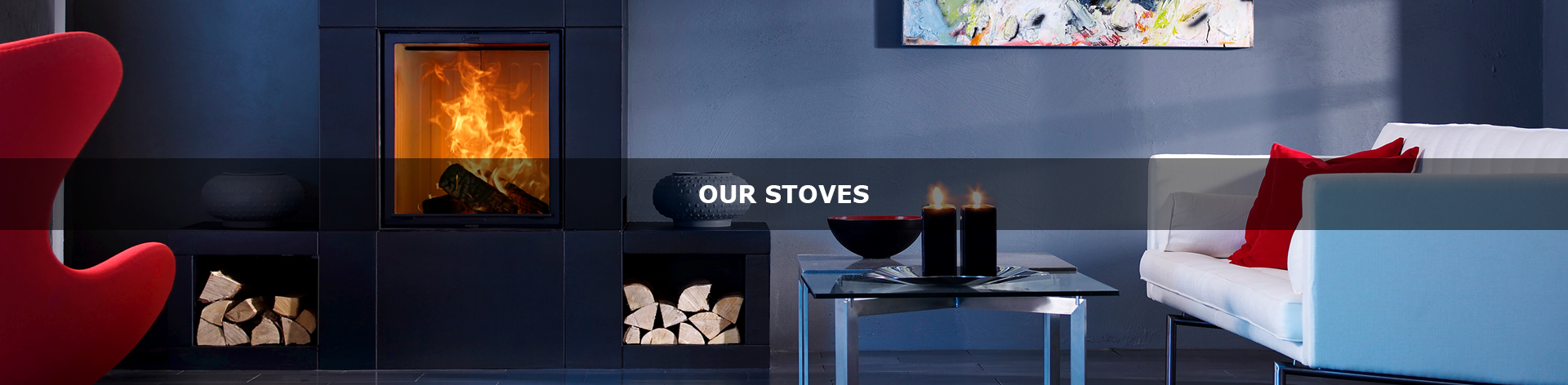 Stove World Glasgow Our Stoves Home.