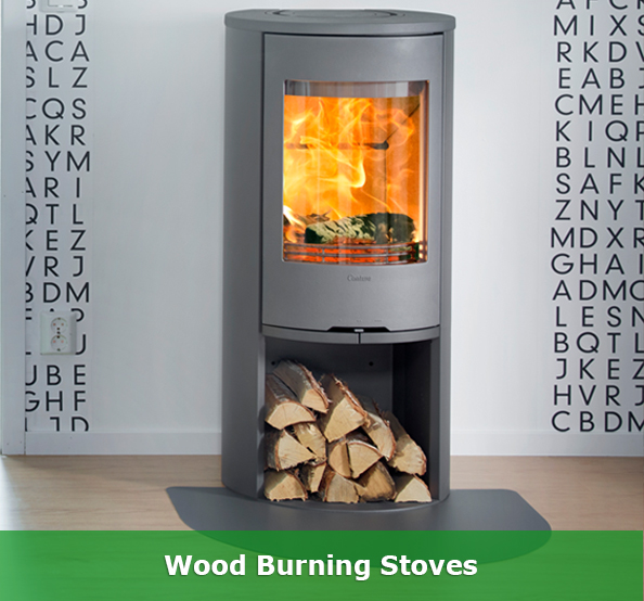 Wood Burning Stove Glasgow Charnwood Glasgow Island I - Stove World Glasgow Scotland