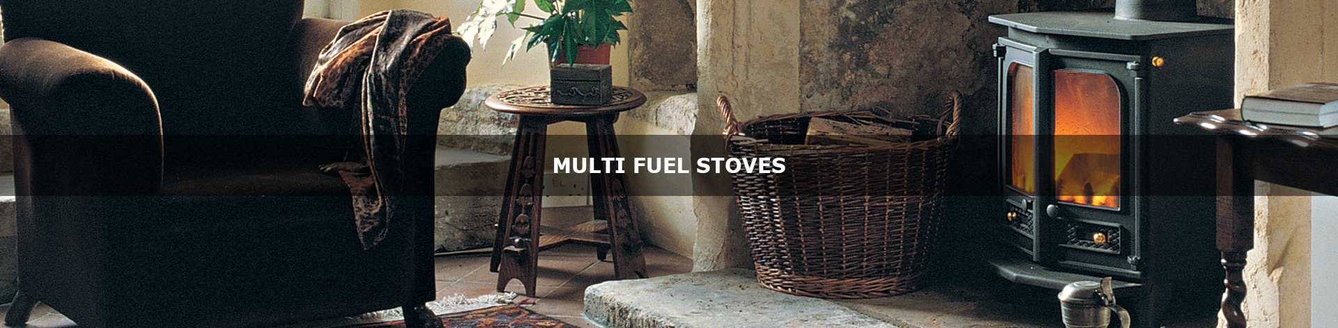 Multi Fuel Stoves Glasgow - Stove World Glasgow Scotland