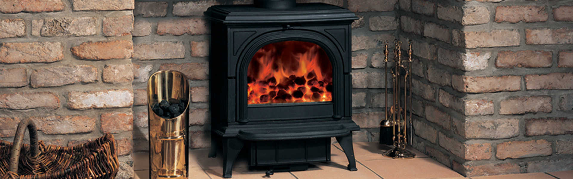 Stove World Glasgow Services After Sales Support Image
