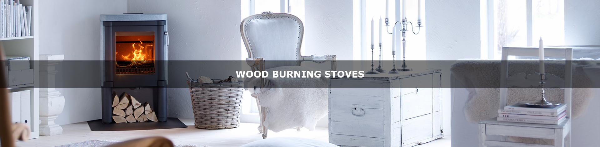 Wood Burning Stoves Glasgow - Stove World Glasgow Scotland