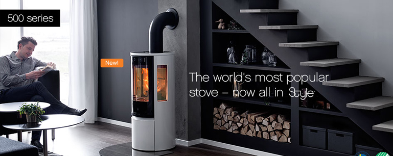 Contrua Stove Stockists for Glasgow - Stove World