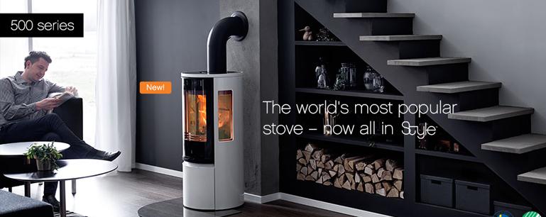 Contrua Stove Stockists for Glasgow - Stove World
