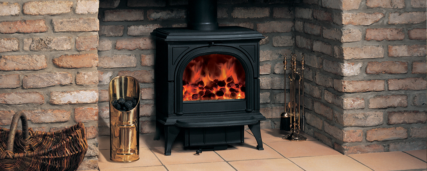 Multi-Fuel Stoves Glasgow Scotland - Stove World