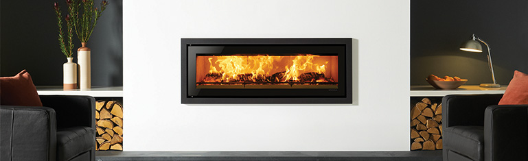 Stovax Riva Stuido Wood Burning Stove - Stove World Glasgow