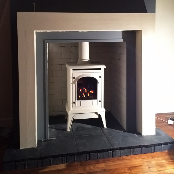 Stove World Glasgow Customer Stove Installations -Stove Installation Glasgow Cumbernauld