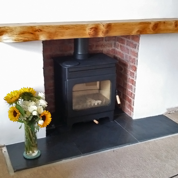 Stove World Glasgow Customer Stove Installations -Stove Installation Glasgow Stonehouse