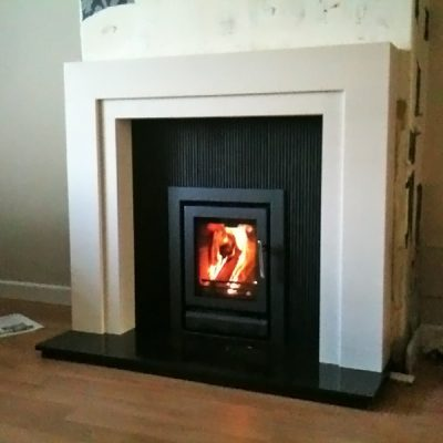 Stove World Glasgow Customer Stove Installations - Stoves East Kilbride Glasgow 1