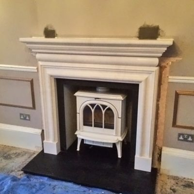 Stove World Glasgow Customer Stove Installations - Stoves East Kilbride Glasgow 3
