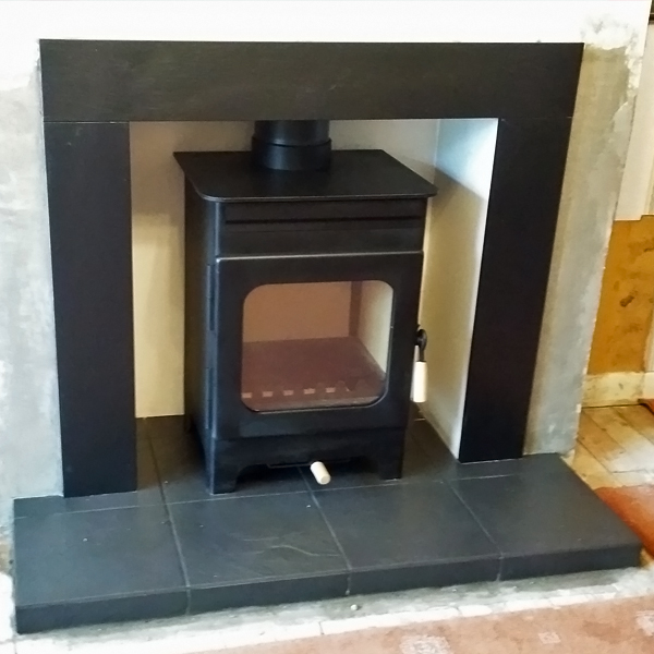 Stove World Glasgow Customer Stove Installations Stoves Hamilton 1