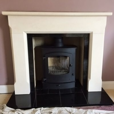 Stove World Glasgow Customer Stove Installations - Stoves Hamilton 3