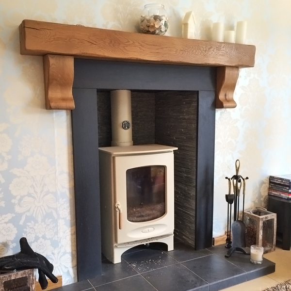 Stove World Glasgow Customer Stove Installations Stoves Lanark Crossford