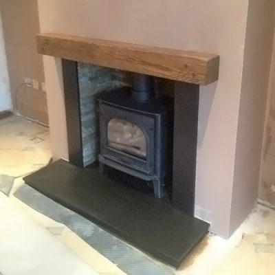 Stove World Glasgow Customer Stove Installations -Stoves Motherwell