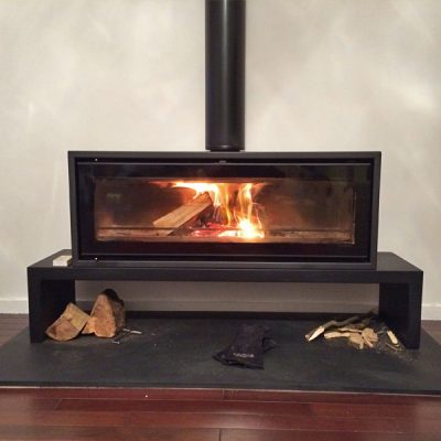 Stove World Glasgow Customer Stove Installations - Stoves Strathaven Glasgow 3