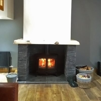 Stove World Glasgow Customer Stove Installations - Stoves Strathaven Glasgow
