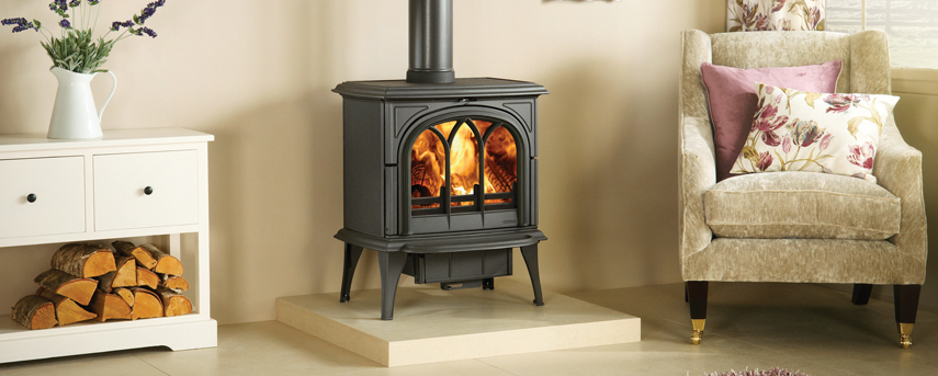 Wood Burning Stoves Glasgow Scotland - Stove World