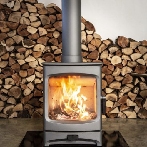 Charnwood Aire Glasgow - Fireplace World Scotland